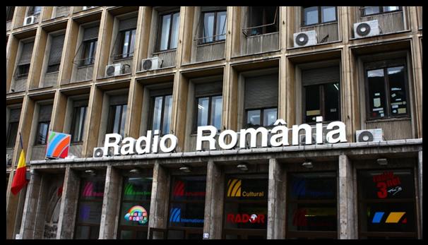 Sediu Radio Romania Bucuresti – sursa www.bucurestifm.ro