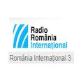 Radio Romania International 3 (București)