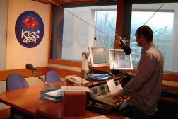 Radio Kiss FM
