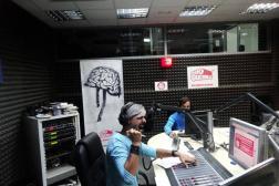 Radio Radio Guerrilla