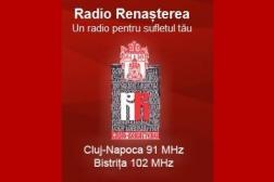 Radio Radio Renasterea