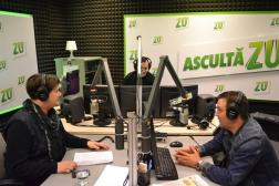 Radio Radio ZU